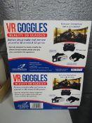 X2 NEW VR GOOGLES
