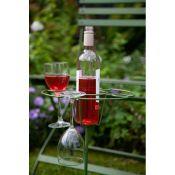 Canipe 1 Bottle Wine Rack - RRP £16.99