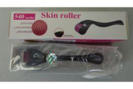New Skin Roller