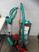 X2 CORDED STRIMMERS