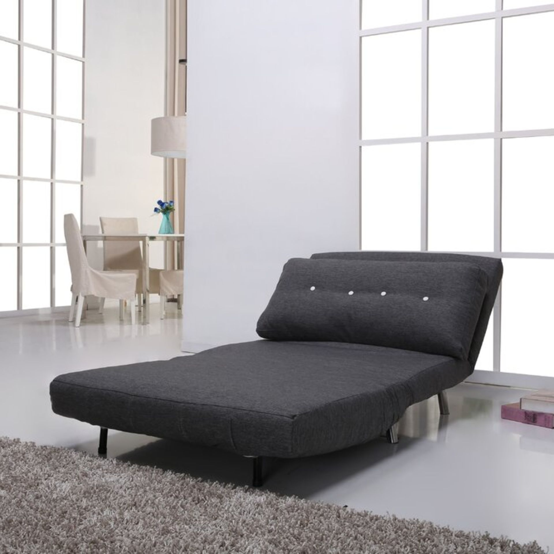 Rupesh 101Cm Wide - RRP £537.99 - Image 3 of 3
