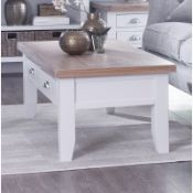 Desdemona Coffee Table - RRP £339.99