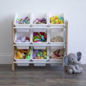 Journey Deluxe Toy Organiser - RRP £75.99