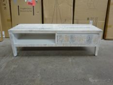 """Interlachen TV Stand for TVs up to 43"""""""