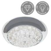 Altro 1-Light LED Flush Mount - RRP £63.99