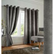 Cristina Eyelet Blackout Thermal Curtains - RRP £39.99