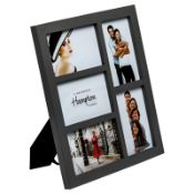 Gallery 5 Aperture Picture Frame - RRP £19.99
