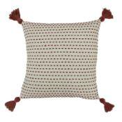 x2 Brokaw Cushion Cover - RRP £12.99 Per Cushion Cover