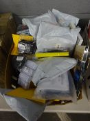 BOX OF VARIETY OF AMAZON STOCK (GREAT FOR RE-SELLERS)