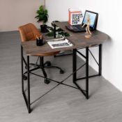 Boaz L-Shape Computer Desk - RRP £79.99