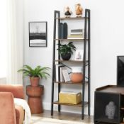 Westhought Bookcase - RRP £76.99