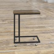 Arison Side Table - RRP £39.99
