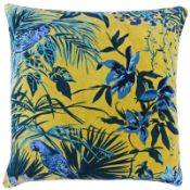 Amazon Jungle Cotton Cushion Cover - RRP £12.99
