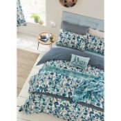St Ives Percale Duvet Cover Set - RRP £25.99