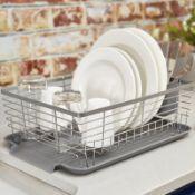 Free-Standing Dish Rack - RRP £24.99