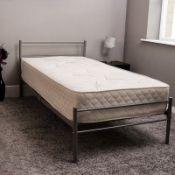 Metal Bed Frame - RRP £82.99
