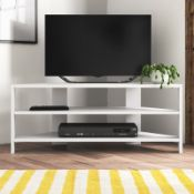 """Godwin TV Stand for TVs up to 52"""" - RRP £163.00"""