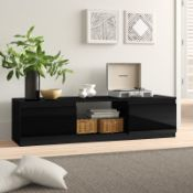 TV-Lowboard Cabinet - RRP £101.99