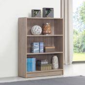 Morgan Bookcase - RRP £49.99