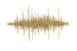 Frequency Wall Décor - RRP £229.99