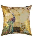 Arthouse Suki Gold Cushion - RRP £19.99.