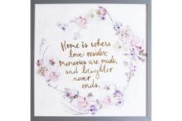 Butterflies Framed Print - RRP £34.99
