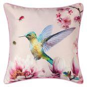 Arthouse Kotori Blush Cushion & Pillow - RRP £19.99.
