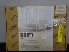 Standard Single Alfreco Duvet Cover Set