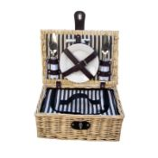 Baslow Fitted Picnic Basket RRP £88.99