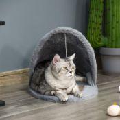 32cm Lynmouth Cat Condo RRP £74.99