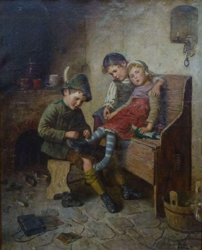 256. Auktion Kunst und Antiquitäten