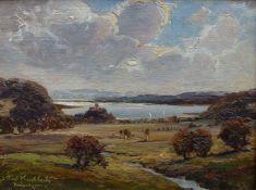 Knobloch, Josef Rolf: Bayrischer See