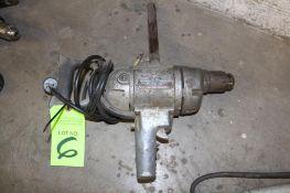 "Millers Falls 1/2"" Drill Motor"