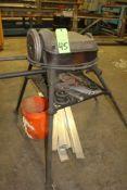 Ridgid Model 400A Power Pipe Threader & Accessories