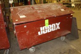 Jobox Gang Box