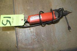 """Milwaukee Model 5192 Heavy Duty 2"""" Electric Die Grinder"""