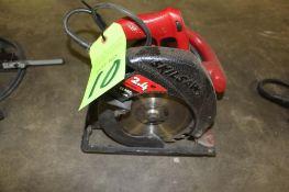 "Skilsaw 7-1/4"" Electric Circular Saw"