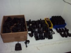Lot of 28 Nortel C3060 Network Companion Phones