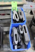 Step Block Clamps