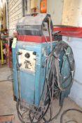 Miller 330A/BP AC-DC Gas Tungsten Welding Machine