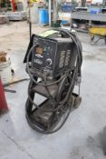 Chicago Electric Mig 170 Wire Feed Welder
