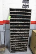 Shelf Unit w/ Drills
