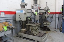 South Bend Model GH50-1000 Radial Drill