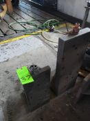Lot of 2 Right Angle Plates