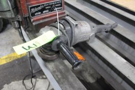 """Skil 4 Hp 7/9"""" Electric Right Angle Grinder"""