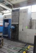 CME Model MQ-4000 CNC Floor Type Horizontal Boring Mill