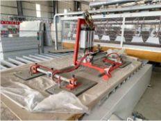 Elephant SRL Vacuum Lifter LM20RP