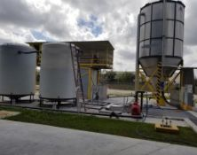 Matec America Water Treatment & Filtration System