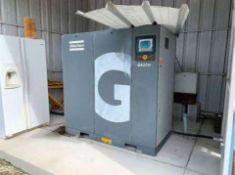Atlas Copco Air Compressor GA-37