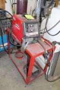 Lincoln SP-100 Wire Feed Welder